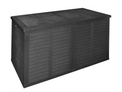 Zahradní box úložný 750 l