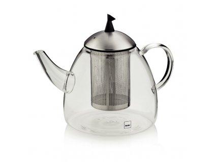 Konvice na čaj 1,8 l  AURORA KELA KL-16941