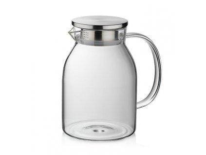 Konvice na čaj LUNA termosklo 1,5 l KELA KL-12536
