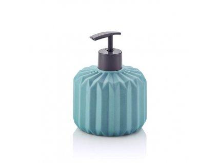 Dávkovač mýdla ORIGAMI modrá