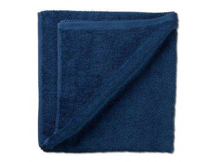 Osuška LADESSA 100% bavlna modrá 70x140cm KELA KL-23287