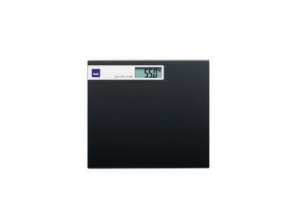 Váha osobní digitální skleněná černá do 150kg GRAPHITO KELA KL-21298