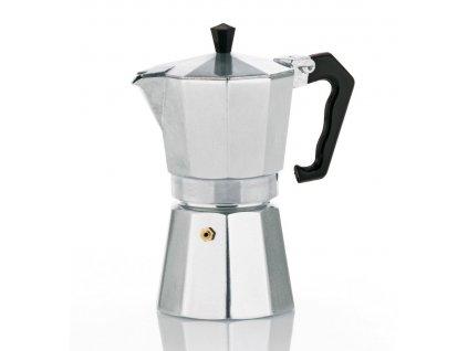 Kávovar ITALIA 9 šálků KELA KL-10592