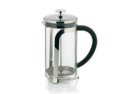 Konvička na čaj a kávu VENECIA nerez French Press 1,1 l KELA KL-10852