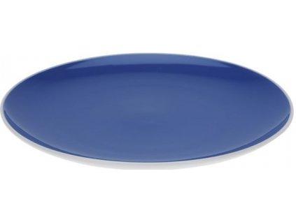 Talíř 26,5 cm, modrý EXCELLENT KO-Q75100410mo
