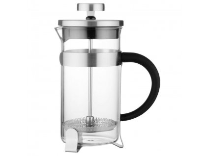 Konvička na čaj a kávu French Press AROMA 350 ml