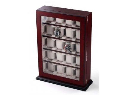 Box na hodinky Rothenschild RS-1100-20BU