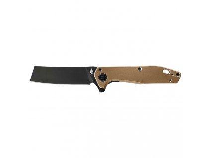 Zavírací nůž Fastball Cleaver 20CV, Coyote, Gerber
