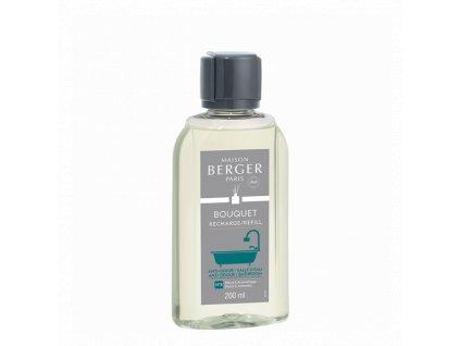 BERGER for bathroom / Na zápach z koupelny náplň do difuzéru 200ml