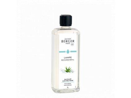 BERGER Aloe Water / Voda z aloe náplň do lamp 1l (C12021)