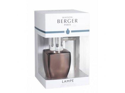 BERGER June lampa růžová + Levandulové pole náplň 250ml (C12021)