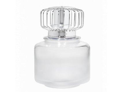 BERGER Land lampa 264ml ojíněná  bílá (C12021)