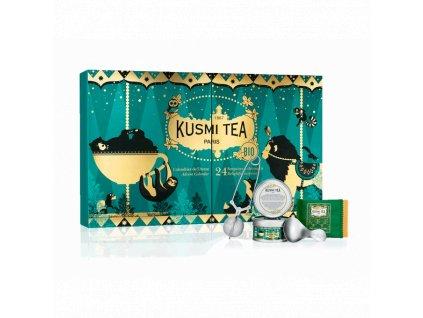 Kusmi Tea Organic Adventní kalendář 2020