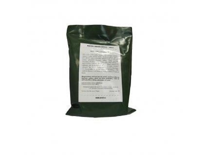 Vojenská potravinová dávka Arpol MRE ROP, Set 6