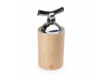 PEUGEOT Isen mlýnek na pepř 13 cm dřevo přírodní