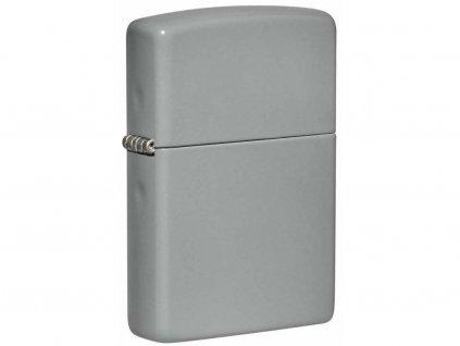 Zapalovač Zippo 26947 Flat Grey