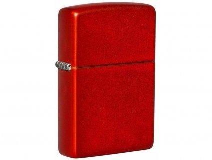 Zapalovač Zippo 26953 Metallic Red