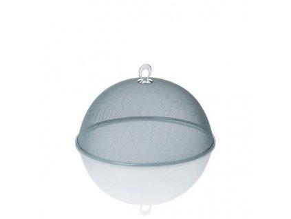 Poklop na pečivo COMO 35 cm, šedý KELA KL-11447