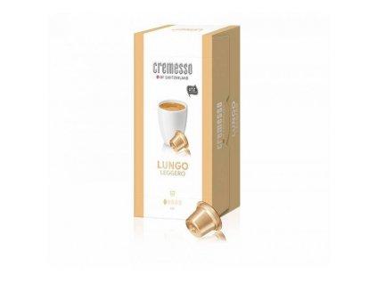 Kávové kapsle Cremesso Leggero 16 ks