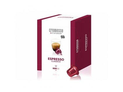 Kávové kapsle Cremesso Espresso 48 ks
