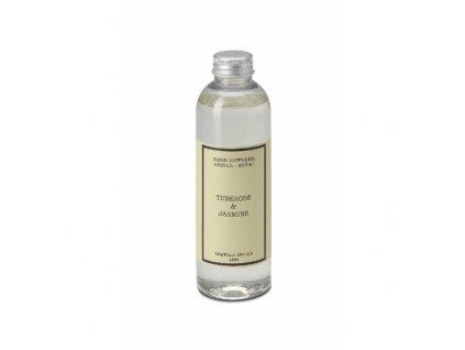 Náplň do difuzéru Tuberose & Jasmine Cereria Mollá, 200 ml