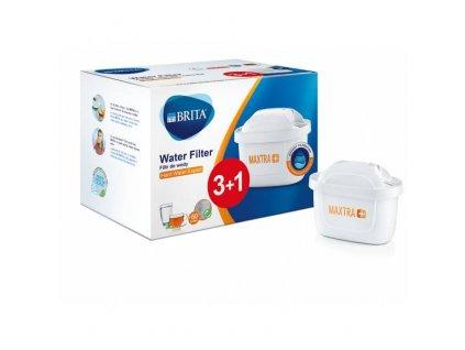 BRITA Pack 3+1 MAXTRAplus PL