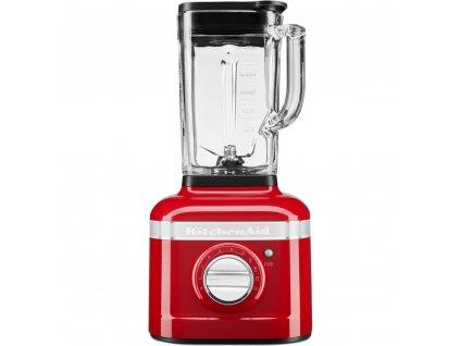 Mixér KitchenAid Artisan K400, červená metalíza