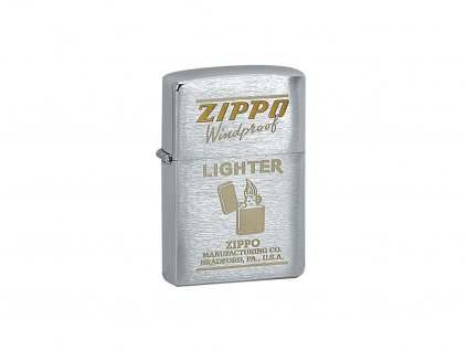 Zapalovač Zippo 21508 Zippo 1945