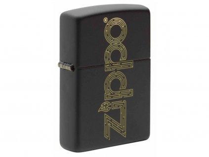 Zapalovač Zippo 26967 Zippo Vertical Design
