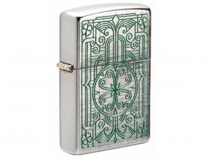 Zapalovač Zippo 27167 Luck Design
