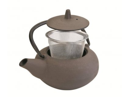 Čajová konvice litinová  LAOS 0,3l - Ibili