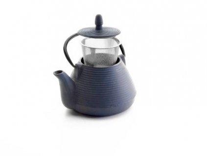 Litinová čajová konvička 1 L - Java - Ibili