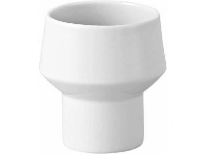 Porcelánová váza Rosenthal Format z kolekce Studio Line mini, výška 8 cm