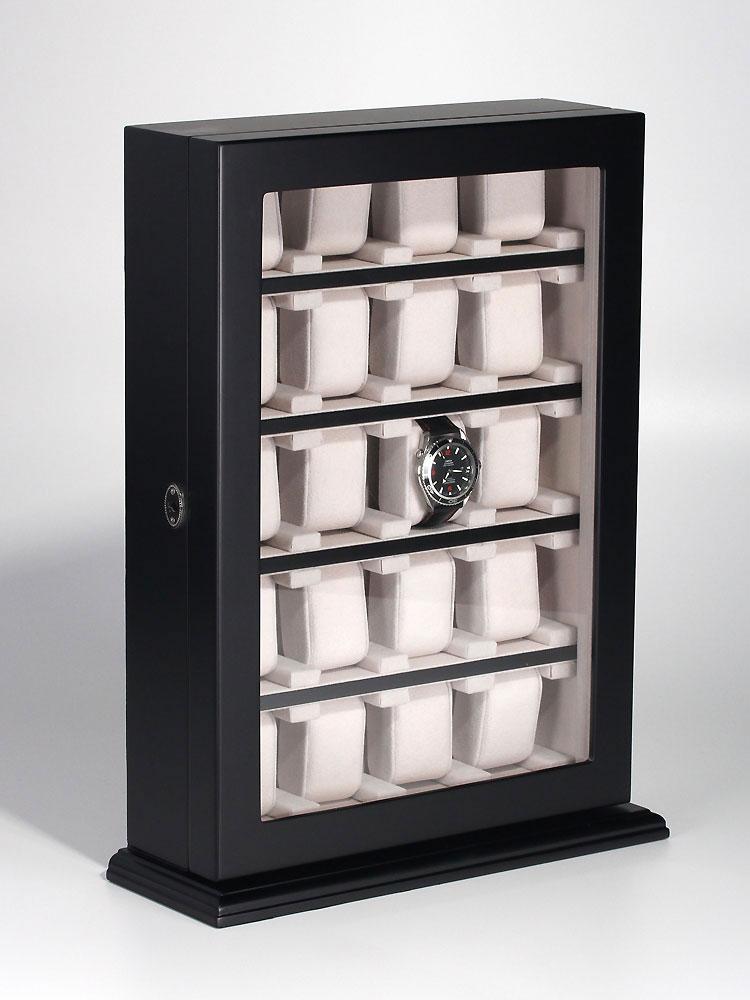 Box na hodinky Rothenschild RS-1100-20BL