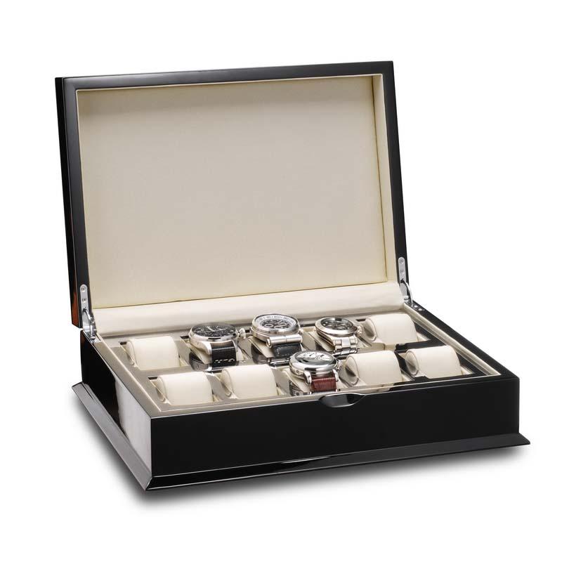 Box na hodinky Rothenschild RS-5003-BK