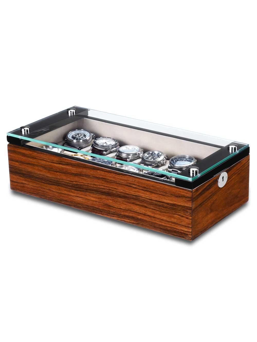 Rothenschild Box na hodinky RS-5072-RSW