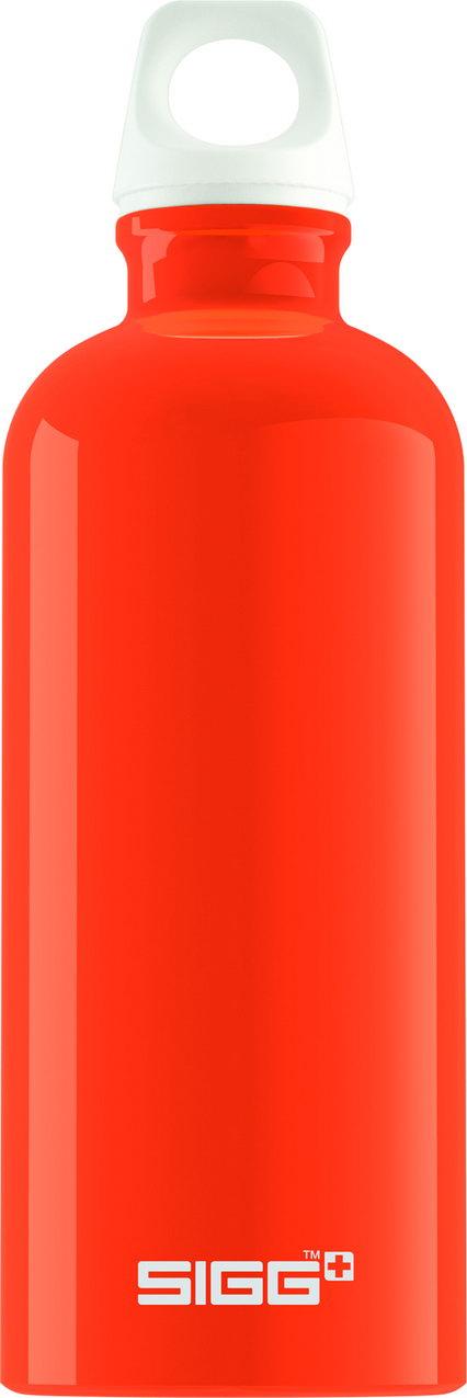 Láhev SIGG Fabulous Orange 0,6 l