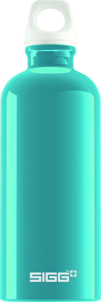 Láhev SIGG Fabulous Aqua 0,6 l