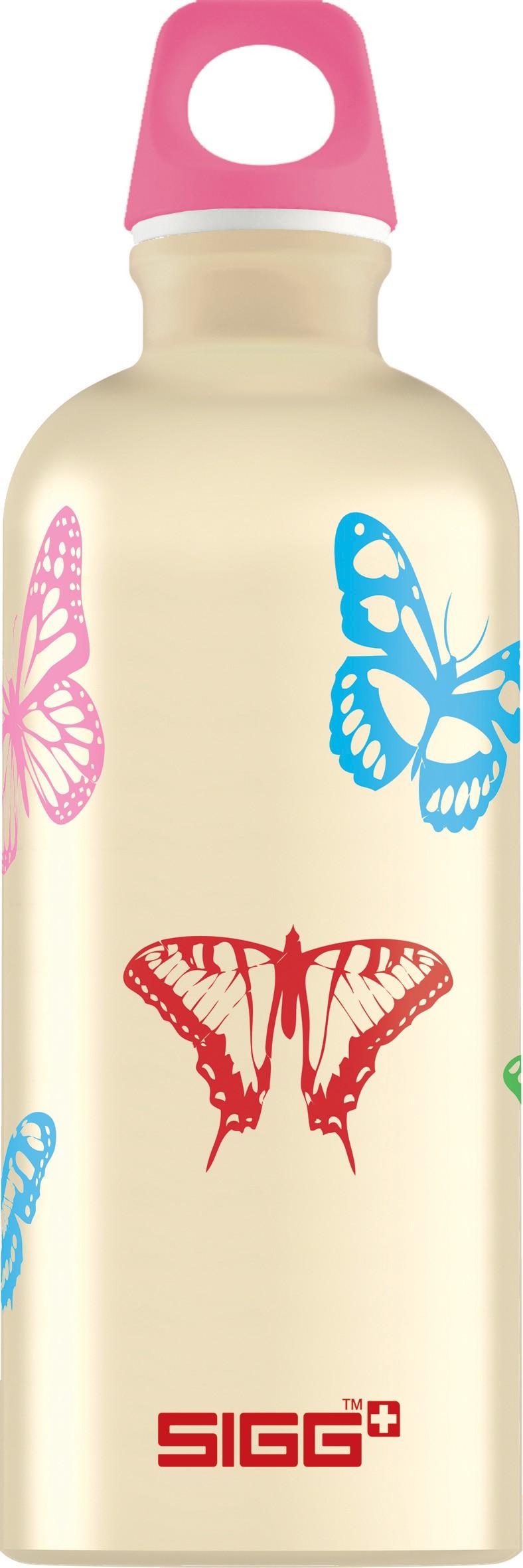 Láhev SIGG Butterflies, 0,6l