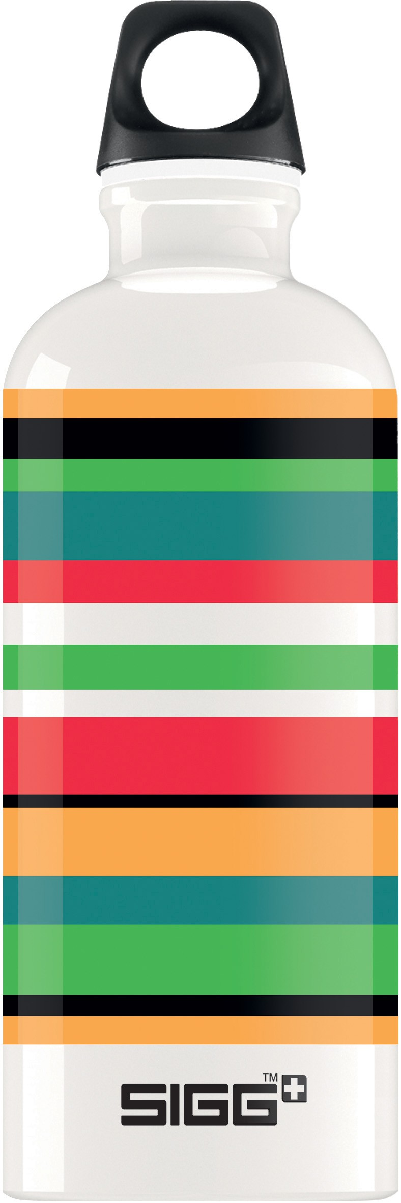 Láhev SIGG Stripes, 0,6l
