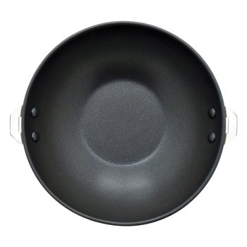 Pánev Wok 30 cm AUBECQ - You and Me A507130