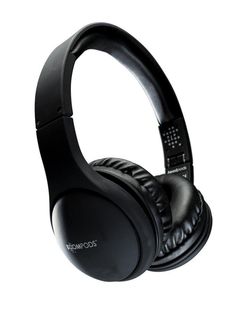 Sluchátka Boompods Headpods