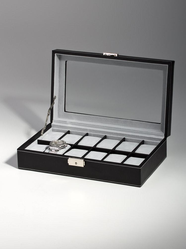 Box na hodinky Rothenschild RS-1098-12BL