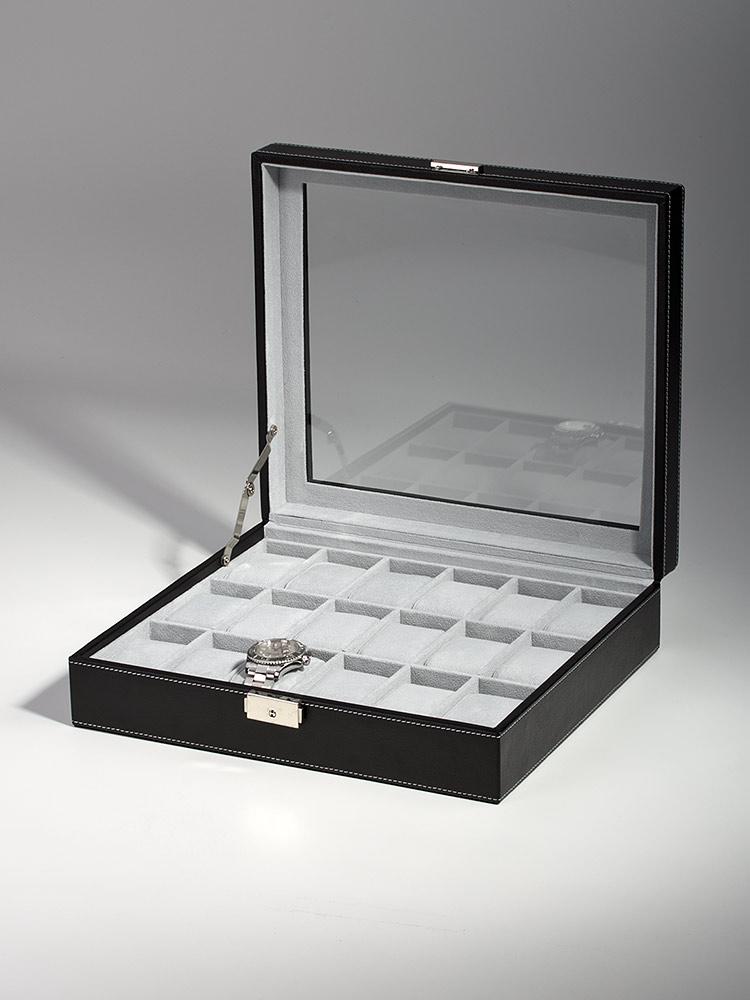 Box na hodinky Rothenschild RS-1123-18BL