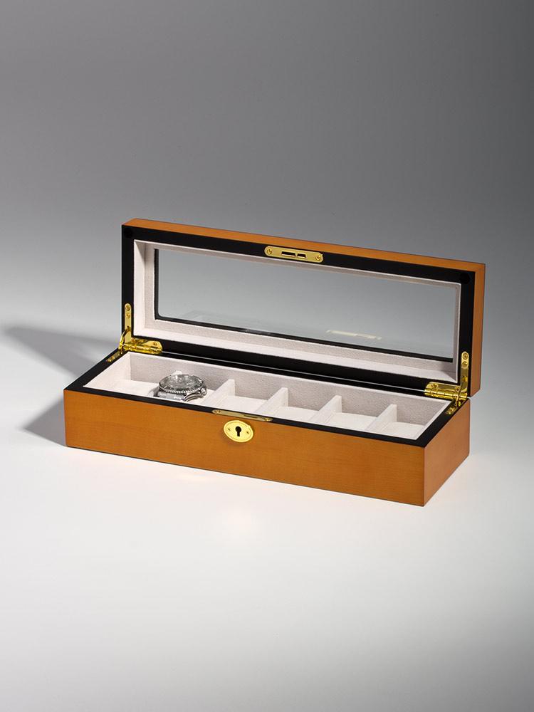 Box na hodinky Rothenschild RS-1087-6O