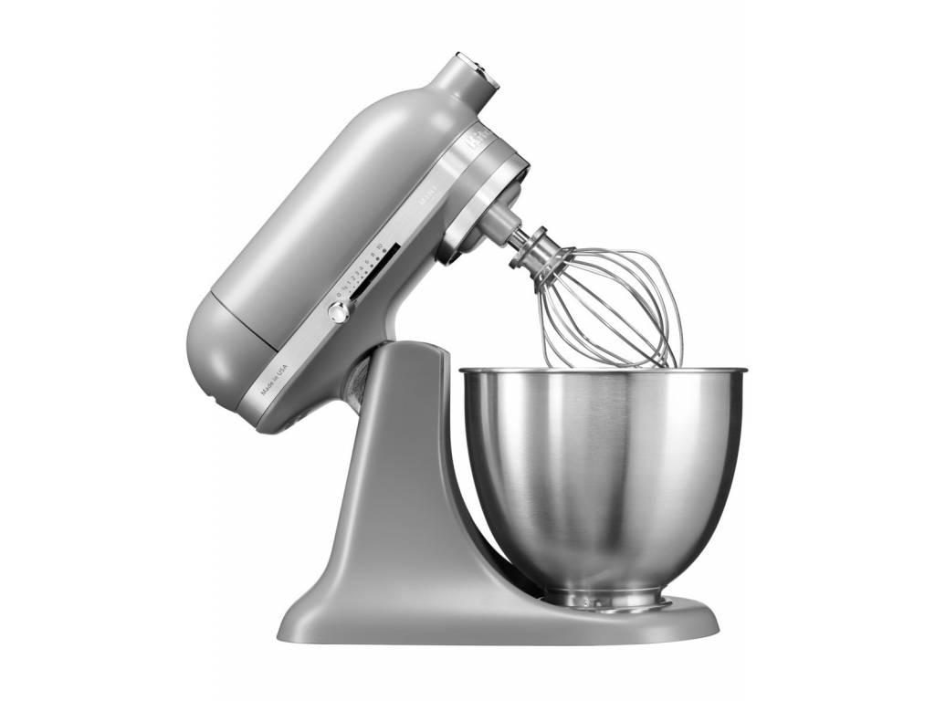 Kitchen Aid KitchenAid Artisan Robot model MINI, matná šedá