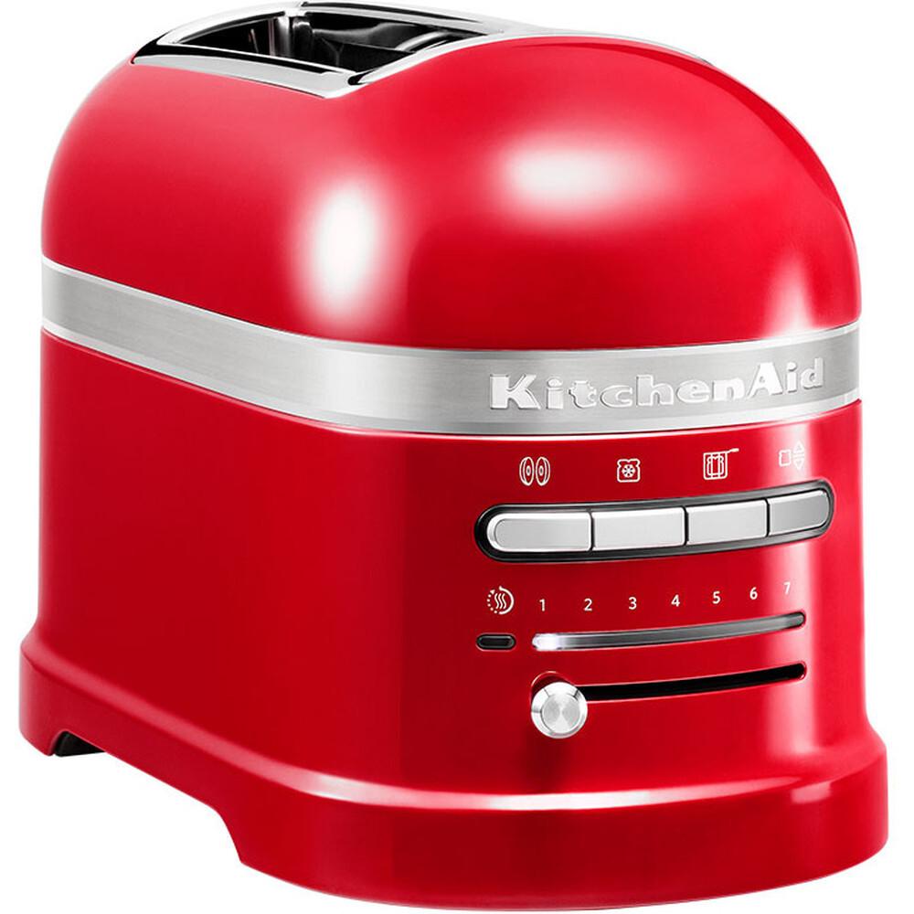 Kitchen Aid Toastovač Artisan KMT2204, královská červená