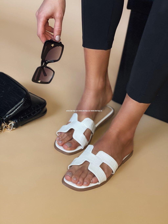 Pantofle HOLLY