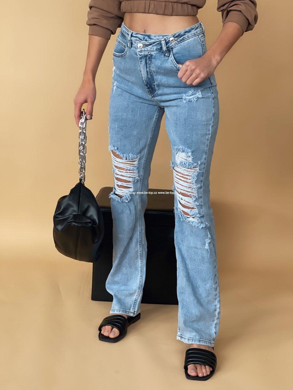 Trendy džíny KIM