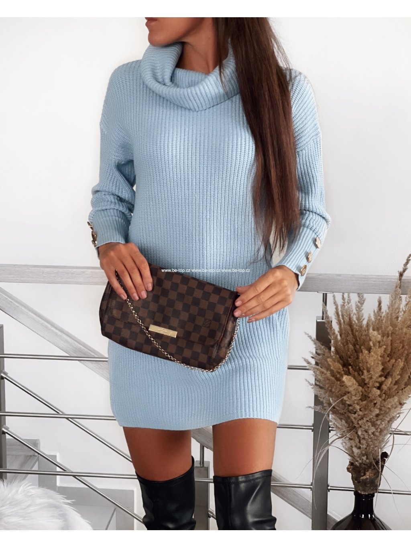 Rolákové šaty RITA